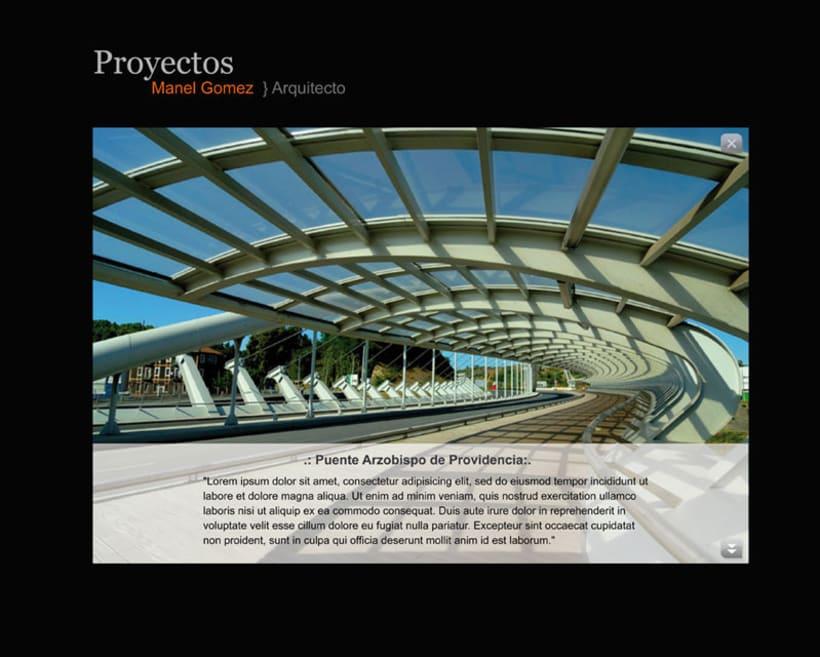 Mediaculum, portafolio multimedia 3