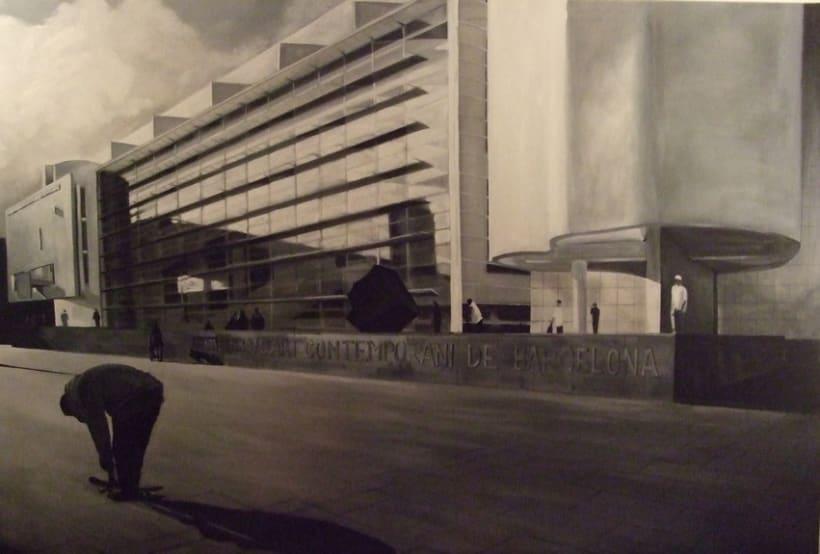 serie museos contemporaneos 1