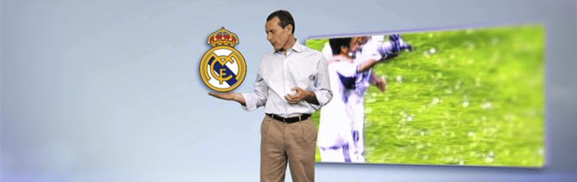 Real Madrid: Hazte Madridista 1