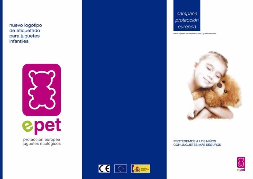 Campaña europea de juguetes infantiles 4