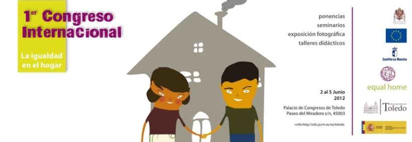 1er Congreso Igualdad en el hogar 4