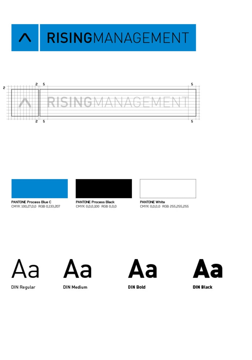 Rising Management 1