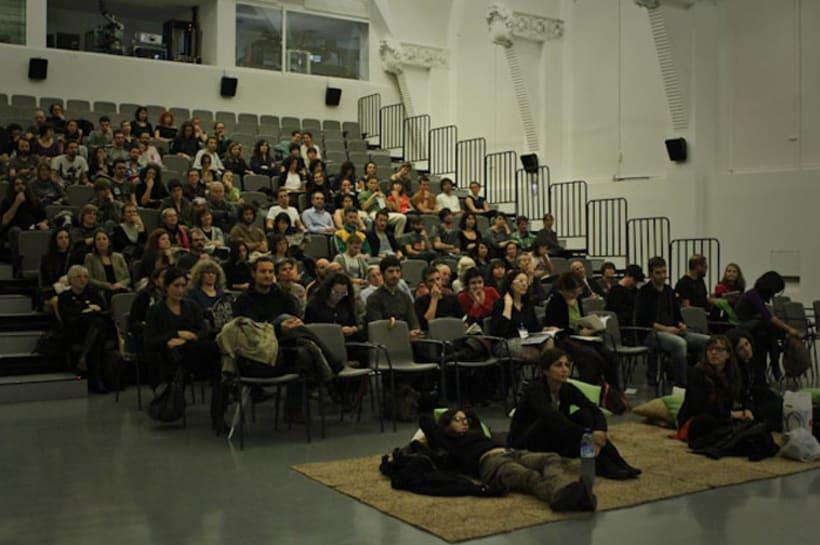 L'alternativa, 18è Festival de cinema independent 2