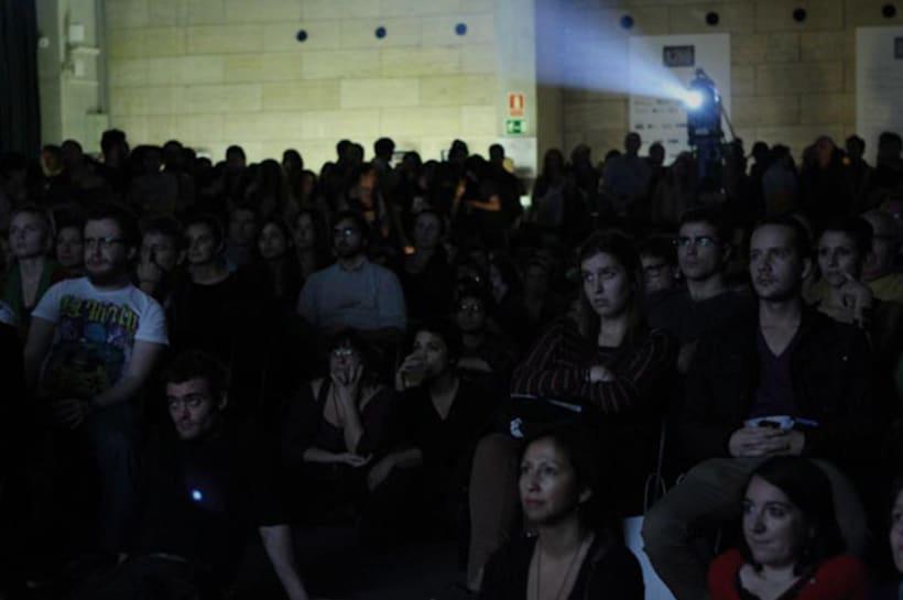 L'alternativa, 18è Festival de cinema independent 3