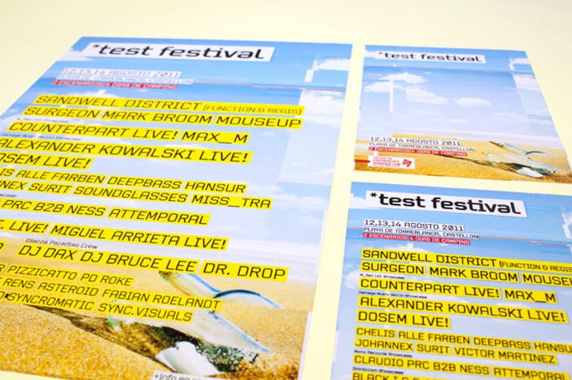 Test Festival 2011 5