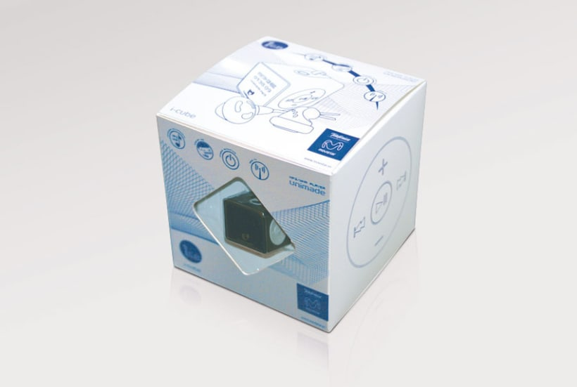 packaging mp3  5