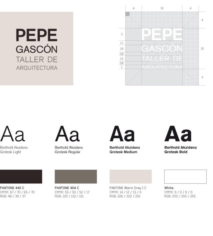 Pepe Gascón 2