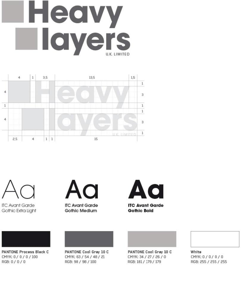 Heavy Layers 2