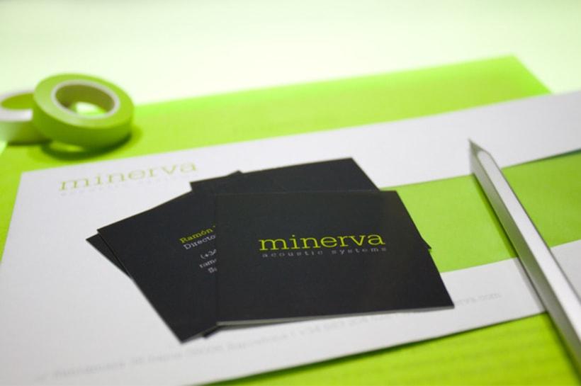 Minerva 6