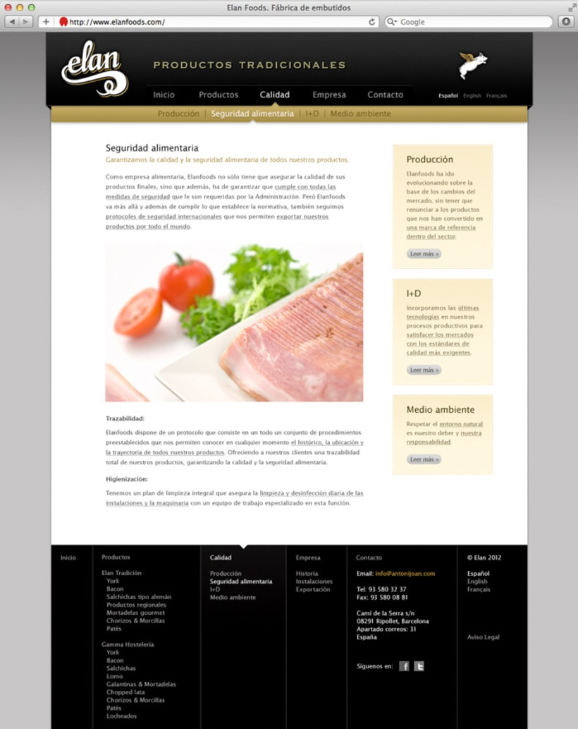 Elan Foods 4