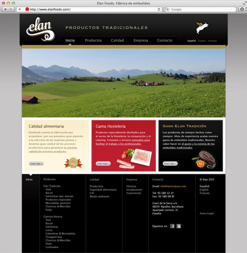 Elan Foods 2