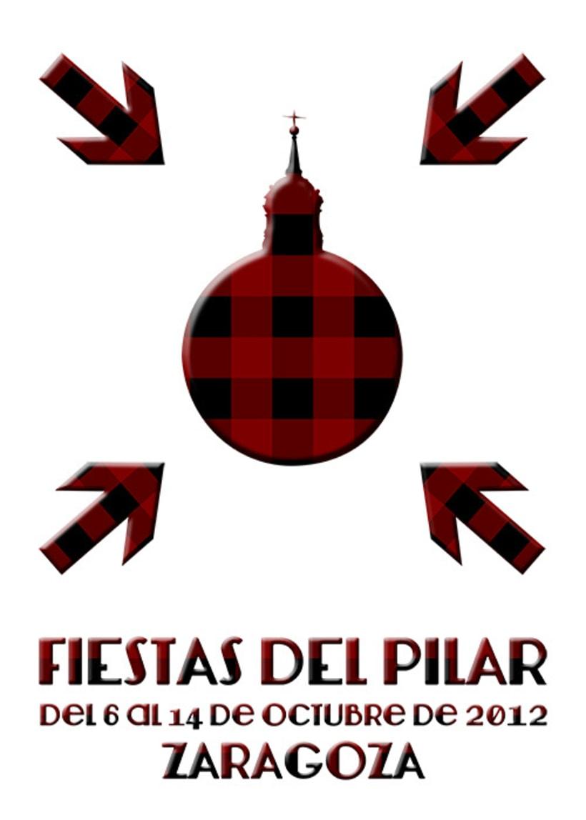 Propuesta cartel Pilar 2012 2
