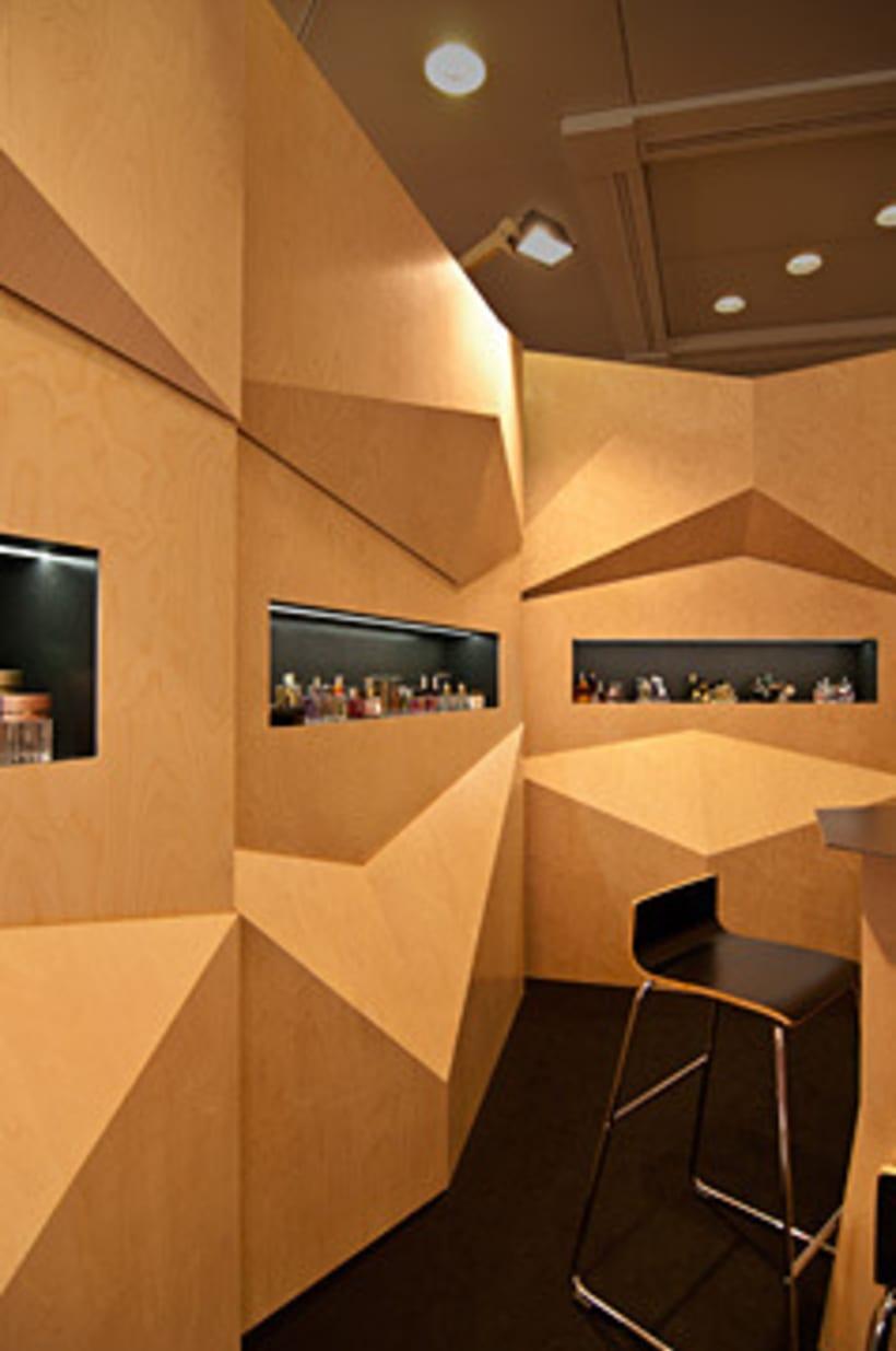 Diseño de estand | Tesem 6