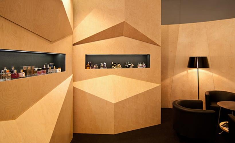 Diseño de estand | Tesem 5