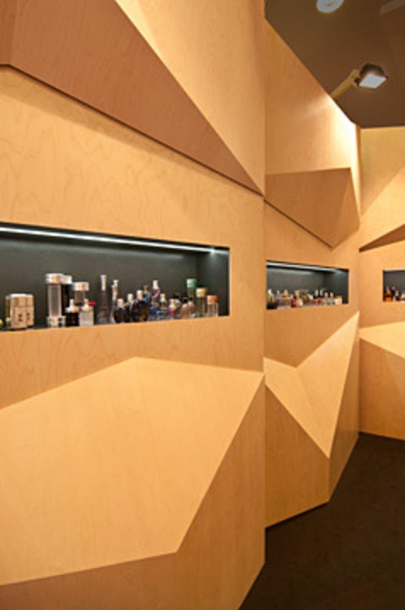 Diseño de estand | Tesem 3