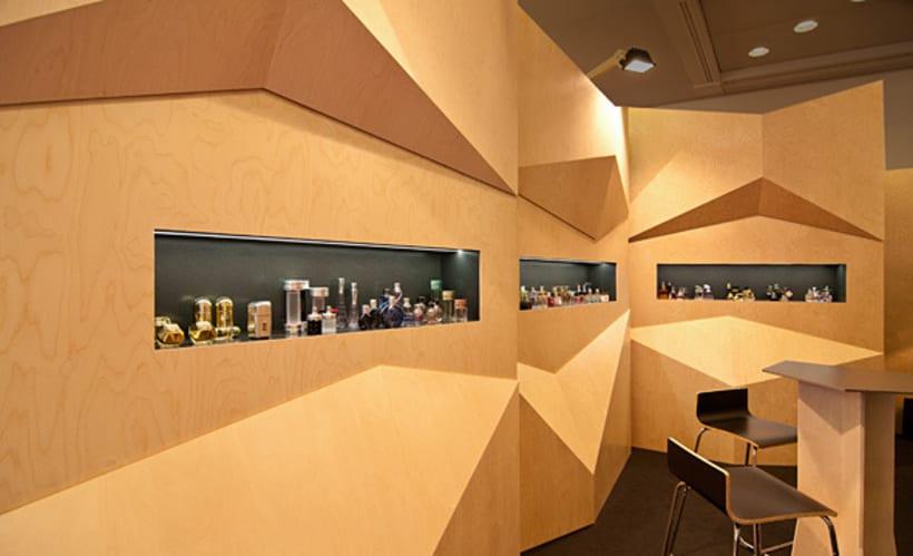 Diseño de estand | Tesem 2