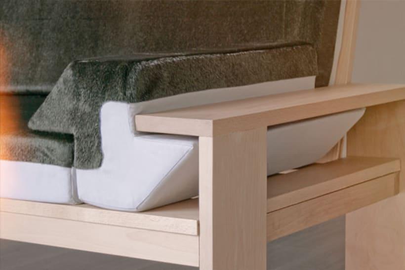 REVERB · Sofa 1