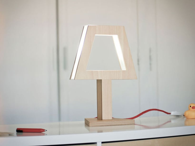 ICON FAMILY · Led Lamps 3