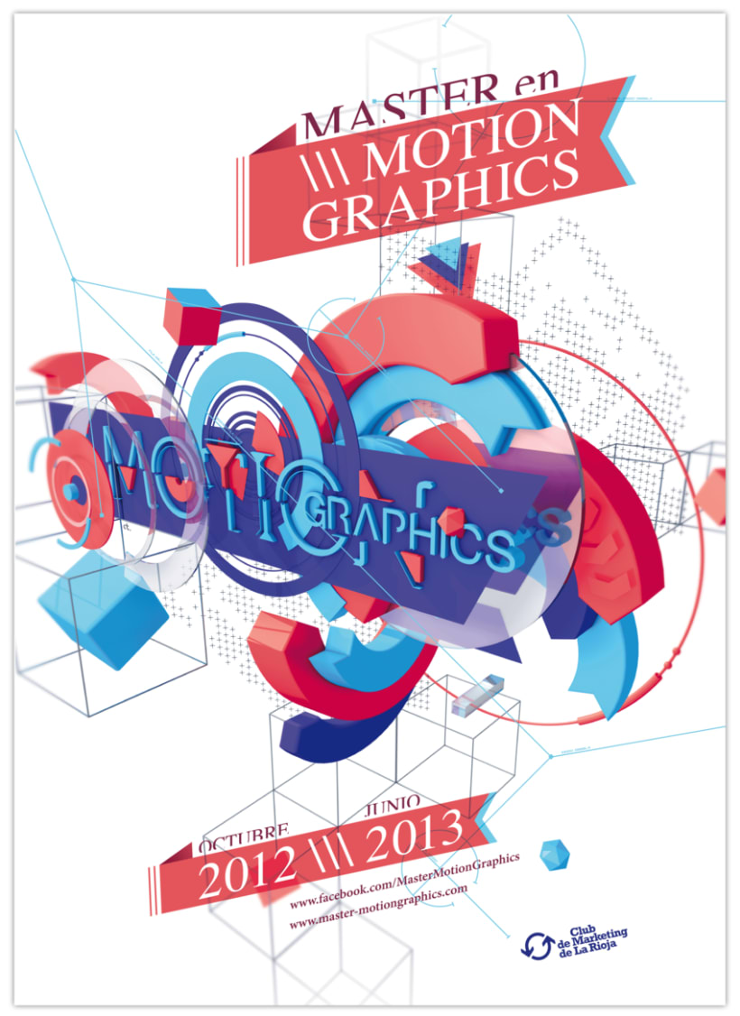 Master Motion Graphics 1