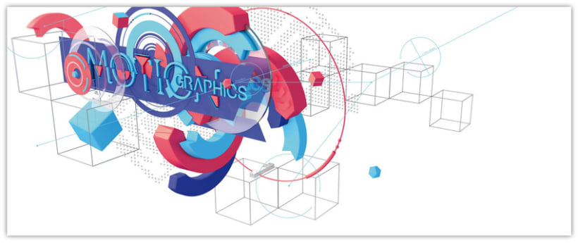 Master Motion Graphics 4