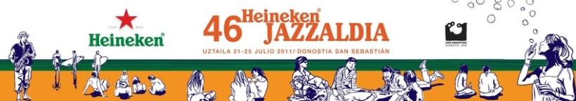 Heineken Jazzaldia 2011 Creatividades_L&G Design 26