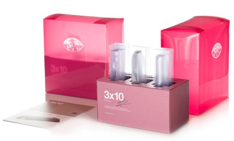 Packaging | Chocovic 3