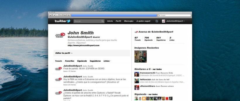 John Smith 3