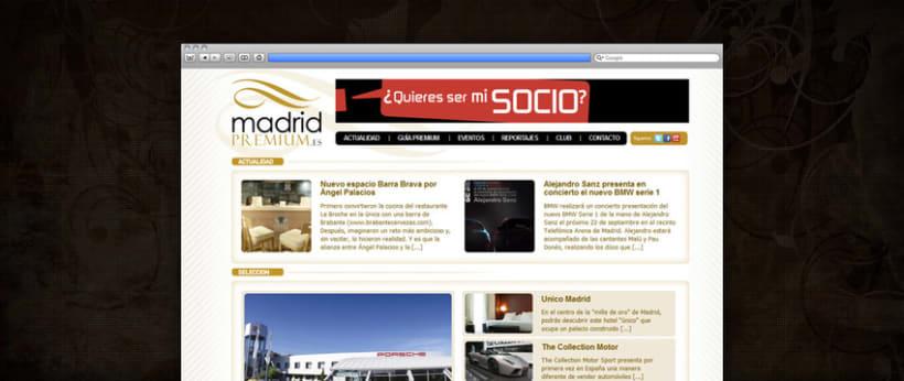 Madrid Premium 2