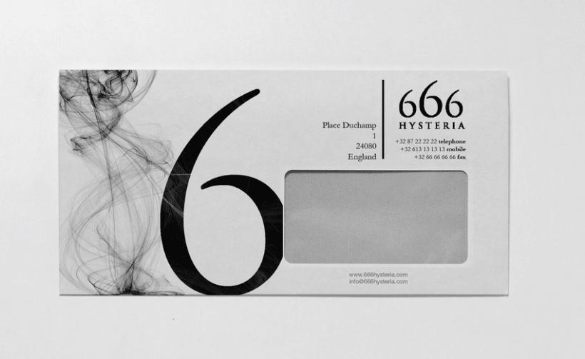 HYSTERIA 666 7
