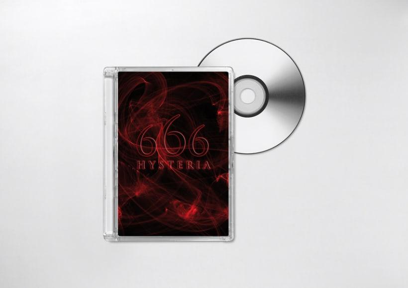 HYSTERIA 666 12
