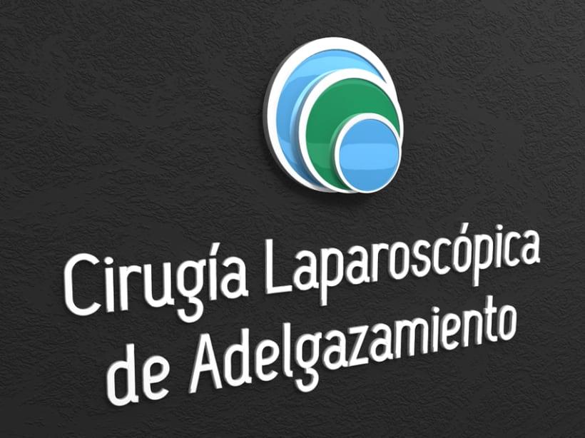 Cirugía Laparoscópica de Adelgazamiento 3