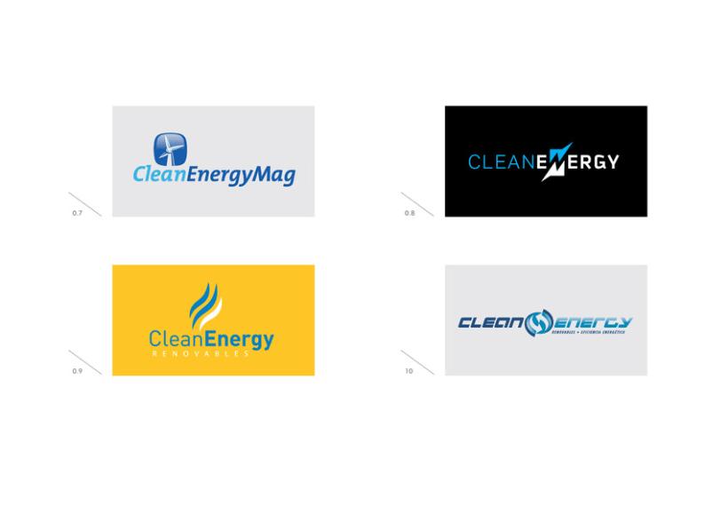 Clean Energy 3
