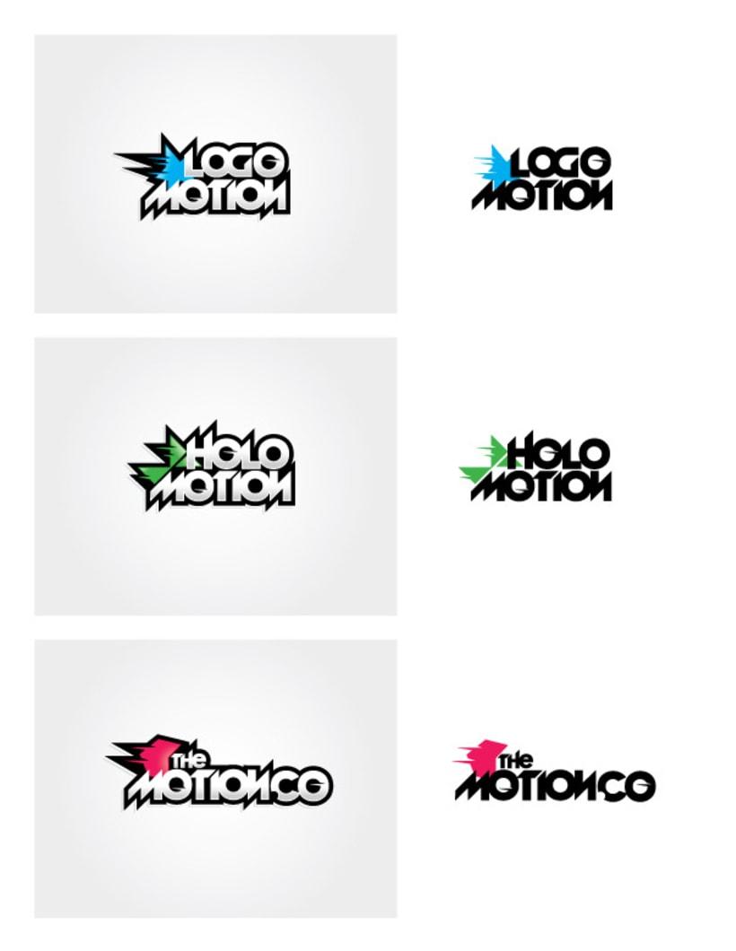 HOLO MOTION 3
