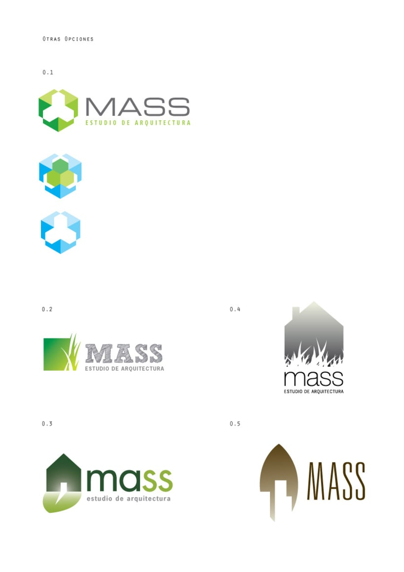 MASS. ESTUDIO DE ARQUITECTURA 2