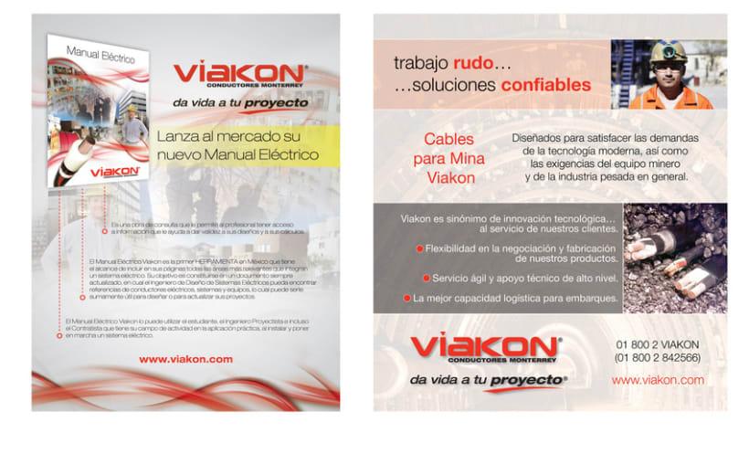 Anuncios Revista 4