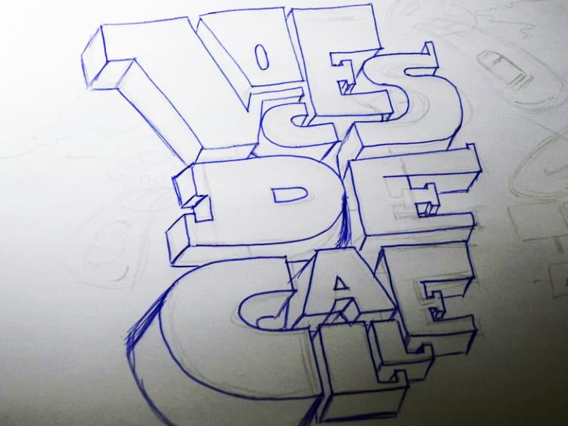 VOCES DE CALLE (CD ART) 3