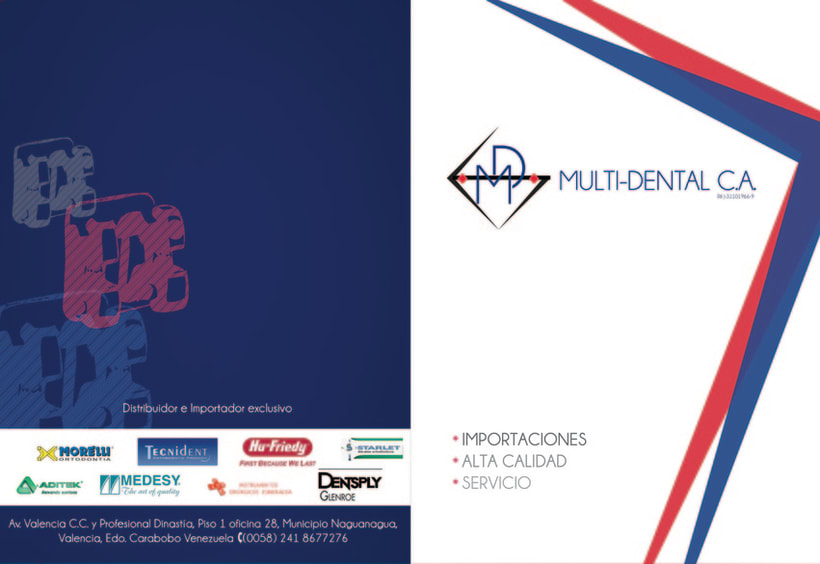 Imagen Corporativa (Multi-dental) 1