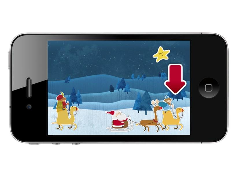 Movil App: Carrera Navideña 1
