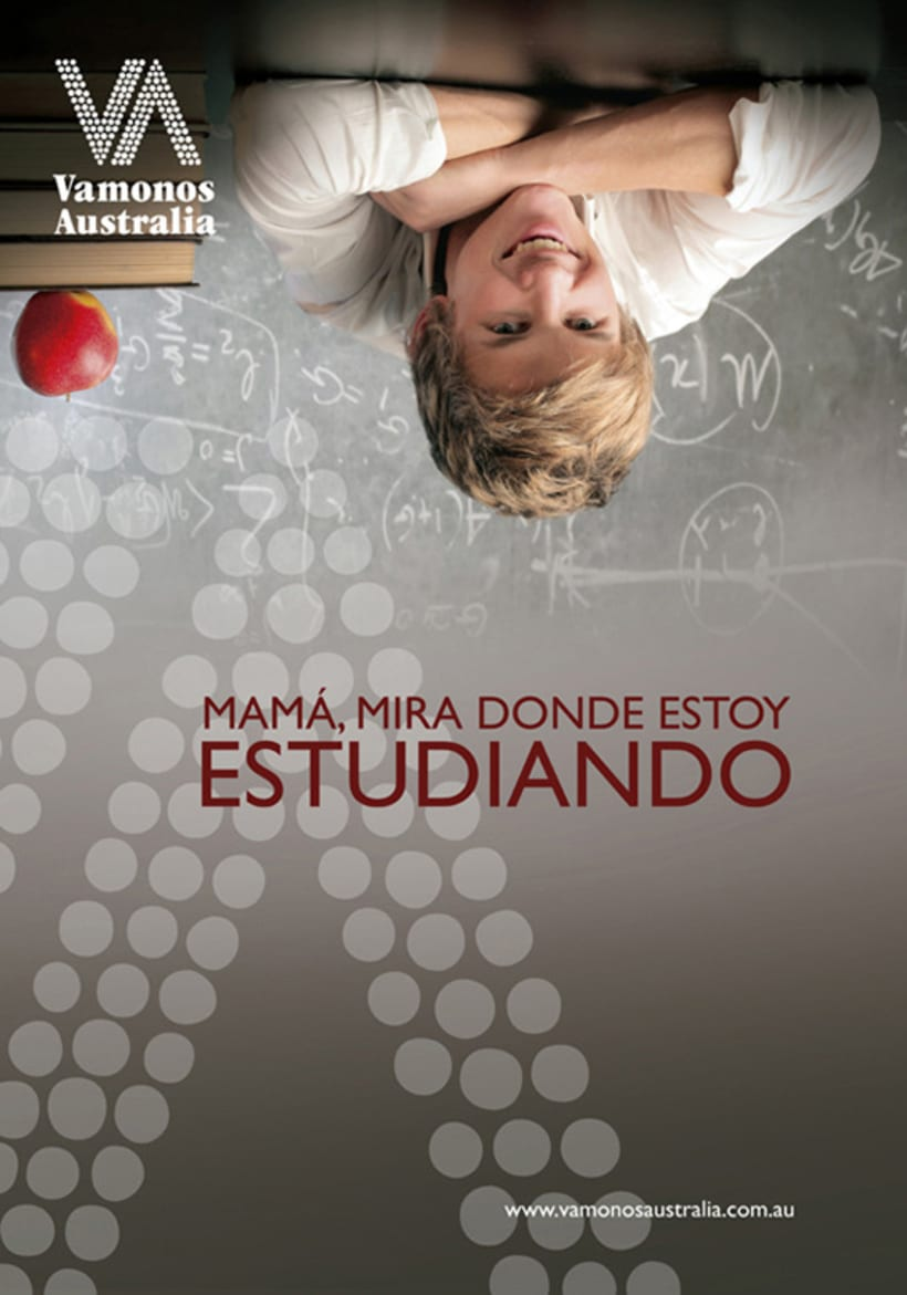 Vamonos Australia 4