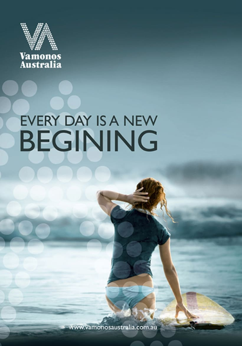Vamonos Australia 3