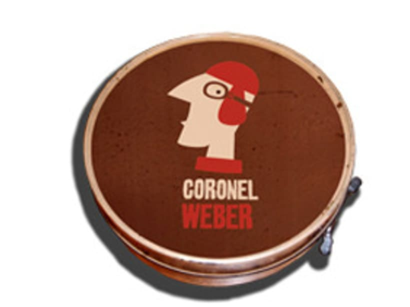 Coronel Weber 2