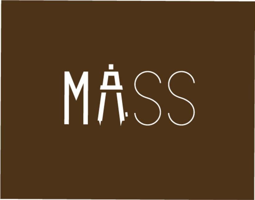 MASS. ESTUDIO DE ARQUITECTURA 1