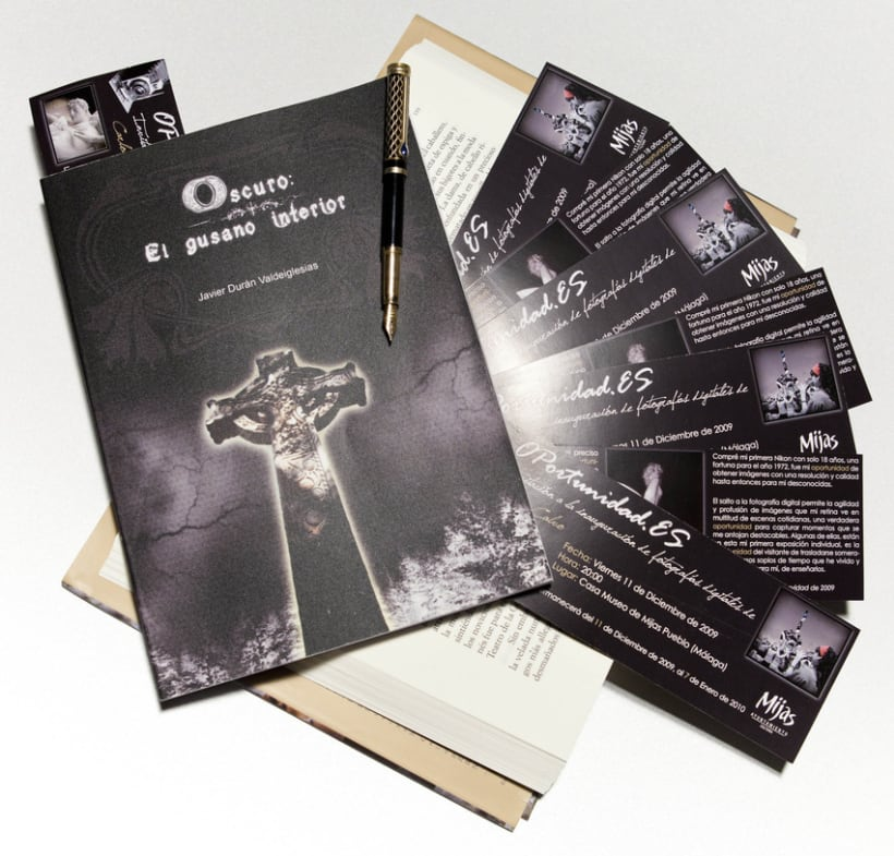 Libros / Revistas 5
