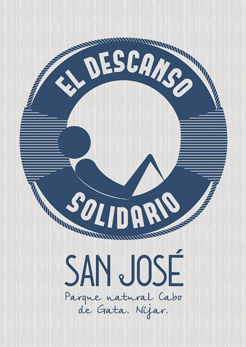 El Descanso Solidario 2