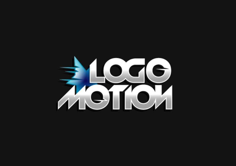 HOLO MOTION 1