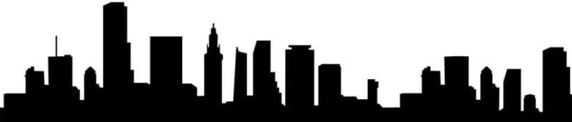 Citysilhouettes 23