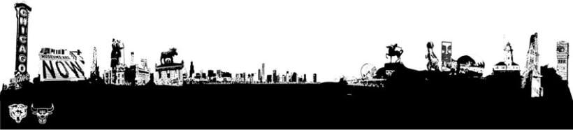 Citysilhouettes 19