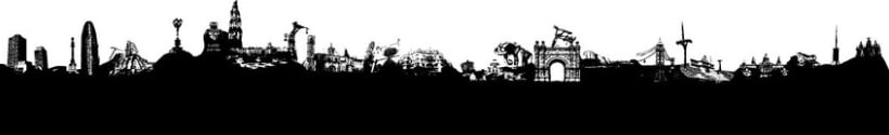 Citysilhouettes 17
