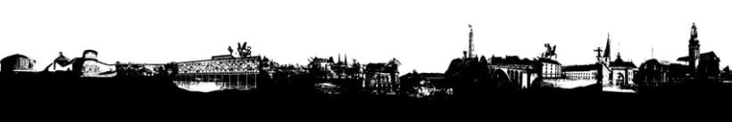 Citysilhouettes 14