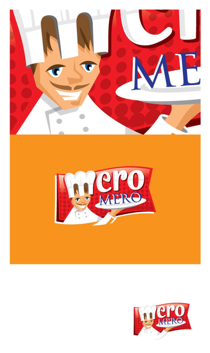 Mero Mero 4